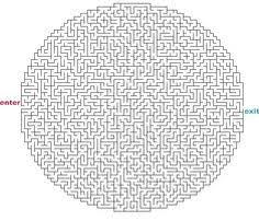 printable hard maze games level 5 von 5 schwer alter ab 12 jahre hard maze games to print