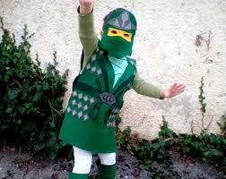 ninjago costume etsy