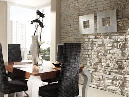 Wall Pictures For Dining Room by Brick Dining Room Design 16 Charming Dining Rooms With Exposed