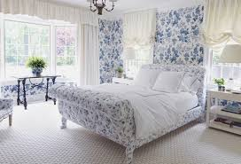 traditional bedroom decorating ideas traditional bedroom decor blue floral bedroom country shabby chic