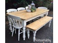 Second Hand Dining Table And Chairs North Yorkshire New U0026 Used Dining Tables U0026 Chairs For Sale In Huntington North
