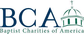 baptist charities