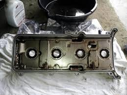 lexus es330 alternator diy 99 sc400 valve cover gasket t belt water pump etc