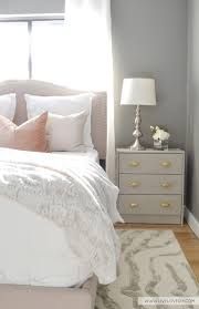 Ikea White Bed Hemnes Bedroom Charming Ikea Nightstand For Bedroom Furniture Idea