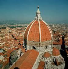 cupola santa fiore brunelleschi bramarte viaggio nella storia dell arte quattrocento