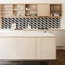 Wallpaper For Kitchen Walls by Wallpaper Backsplashes From Kitchenwalls Door Sixteen