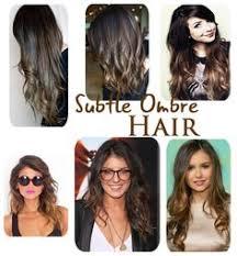 twisted sombre hair conheça a nova tendência para cabelos sombré hair sombre