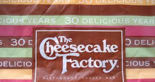 cheesecake factory hours on new year s and new year s day