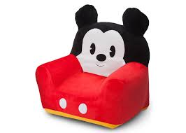 Mickey Mouse Table And Chairs by Mickey Mouse Club Chair Delta Children U0027s Products
