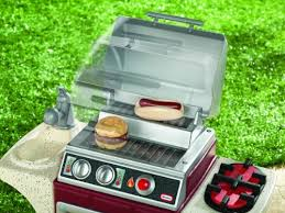 Backyard Barbeque Little Tikes Backyard Barbeque Get Out U0027n Grill Babythrill