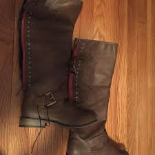 target s boots in store find more brown target boots never worn originally 55