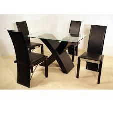 dining room awesome black dining room table sets design black