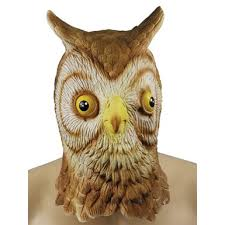collection owl mask halloween pictures halloween ideas
