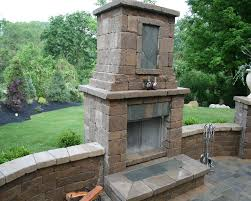 Whalen Fire Pit by Outdoor Fireplaces And Fire Pits
