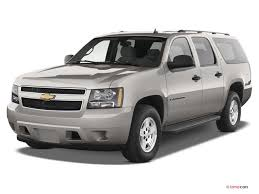2012 chevrolet suburban prices reviews and pictures u s news