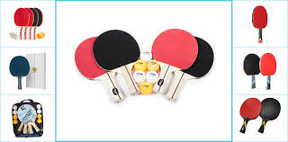 best table tennis paddle for intermediate player top 10 best ping pong paddle reviews in 2018