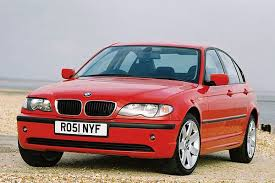 parkers bmw 5 series bmw 3 series saloon review 1998 2005 parkers