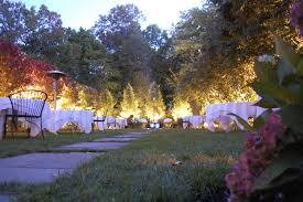 outdoor party lighting professional landscape design trd designs landscape4life