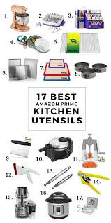 kitchen tools and equipment 17 best amazon prime kitchen utensils and equipment the butter half