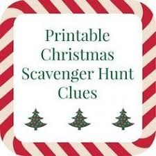 best 25 christmas present hunt ideas on pinterest kids birthday
