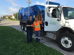 garbage trucks for kids surprise i caught up with u201ceric the garbage man u201d today to say thank you