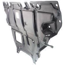 front engine splash shield for 2009 2012 infiniti fx35 2014 2016