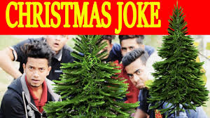 new funny video dr lony christmas joke youtube