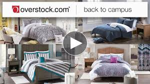 Overstock Com Bedding Back To Campus Overstock Com