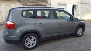 used chevrolet orlando your second hand cars ads