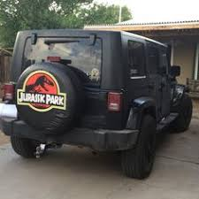 tire cover jeep wrangler black tire cover w black logo 57 jeep wrangler tj jeep