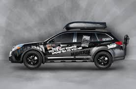 Subaru Outback Celebration Technical Details History Photos On