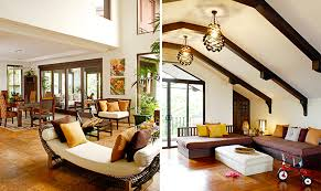 Pinoy Interior Home Design | modern filipino style for a family home rl
