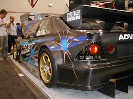 toyota altezza tuning 4 tuning hks altezza 300k of carbon also posted in motorsport