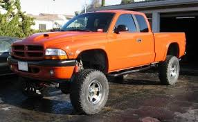 cool dodge dakota cool thread of the day 2g dakota before and after thread