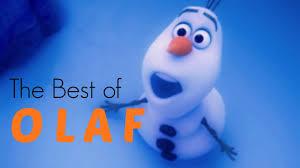 film frozen jokes the best moments of olaf frozen youtube