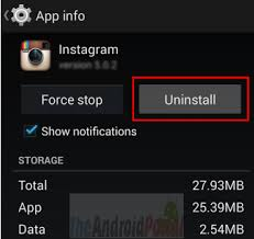 uninstall app android how to uninstall android apps delete apps from device