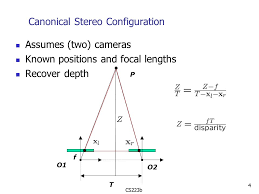 is cv is cv triangulatepoints returning 3d points in world coordinate
