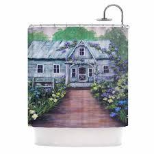 Nautical Home Decor Fabric by Chevron Shower Curtain Clipgoo