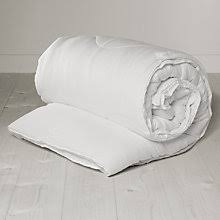 Silentnight 13 5 Tog Double Duvet Duvets Single Double King Size Duvets John Lewis