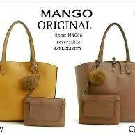 Tas Mango Orisinil jual tas original mango murah dan terlengkap