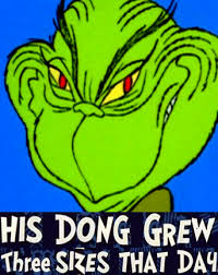 Grinch Meme - how the grinch expanded dong expand dong know your meme
