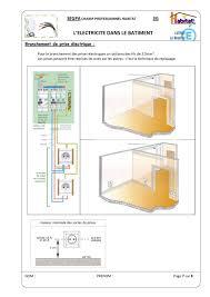 norme prise electrique cuisine norme prise electrique cuisine normes electrique salle de bain