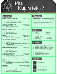 Activities Examples For Resumes by Educational Resumes Resume For Your Job Application