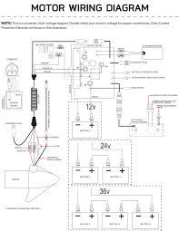 minn kota trolling motor wiring diagram gooddy org