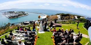 Affordable Wedding Venues In Orange County Chart House Dana Point Weddings Price Out And Compare Wedding