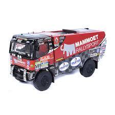 renault truck 2016 wsi mammoet rallysport renault dakar truck 2016