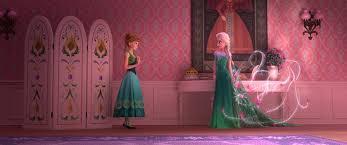 anna elsa u0027s dresses frozen fever disney style
