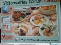 colruyt recettes de cuisine recettes colruyt a vendre à mons havré 2ememain be