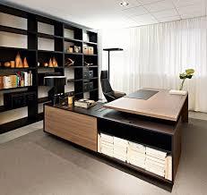 Modern Contemporary Office Desk Impressive Design For Large Office Desk Ideas Contemporary Office