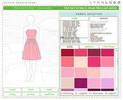 custom design your bridesmaid dresses